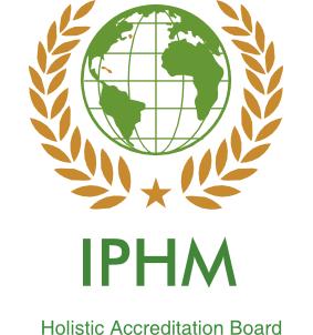 Member - International Practitioners of holistic Medicine