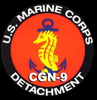 MarDet CGN9