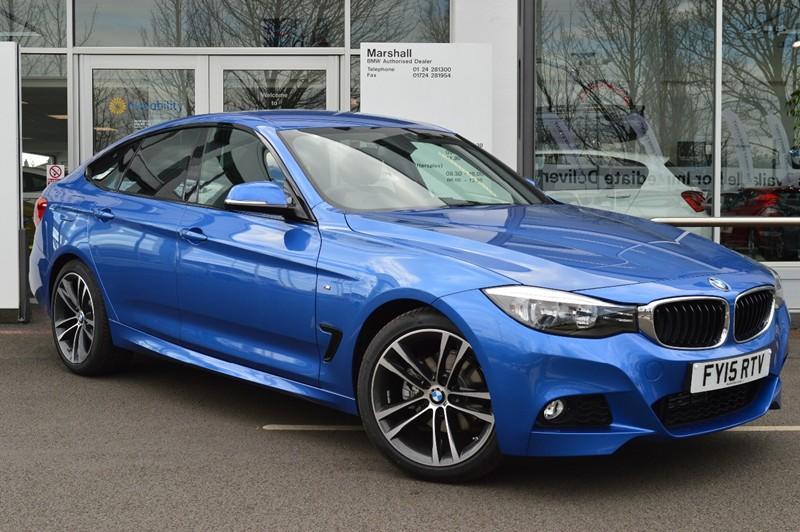 Canada Autocar 2015 BMW 320d M Sport Specs Design Performance