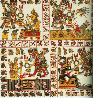 Codex Borgia-3