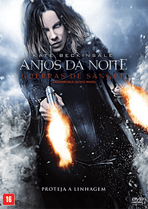 Anjos da Noite - Guerras de Sangue BluRay Torrent Download