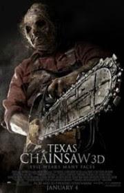 Ver La matanza de Texas 3D (Texas Chainsaw 3D) (Leatherface 3D) (2013) Online