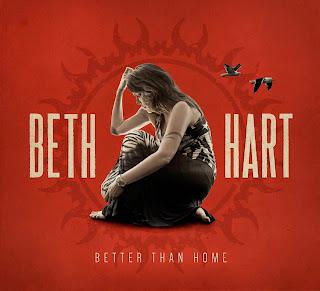Better Than Home (Beth Hart)