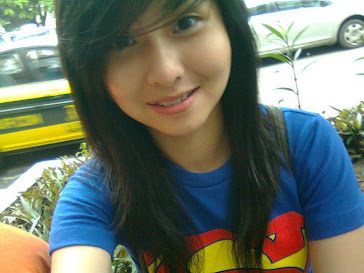 Im your supergirl :)