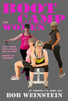 Boot Camp for Women by Lt. Col. Bob Weinstein, US Army, retired