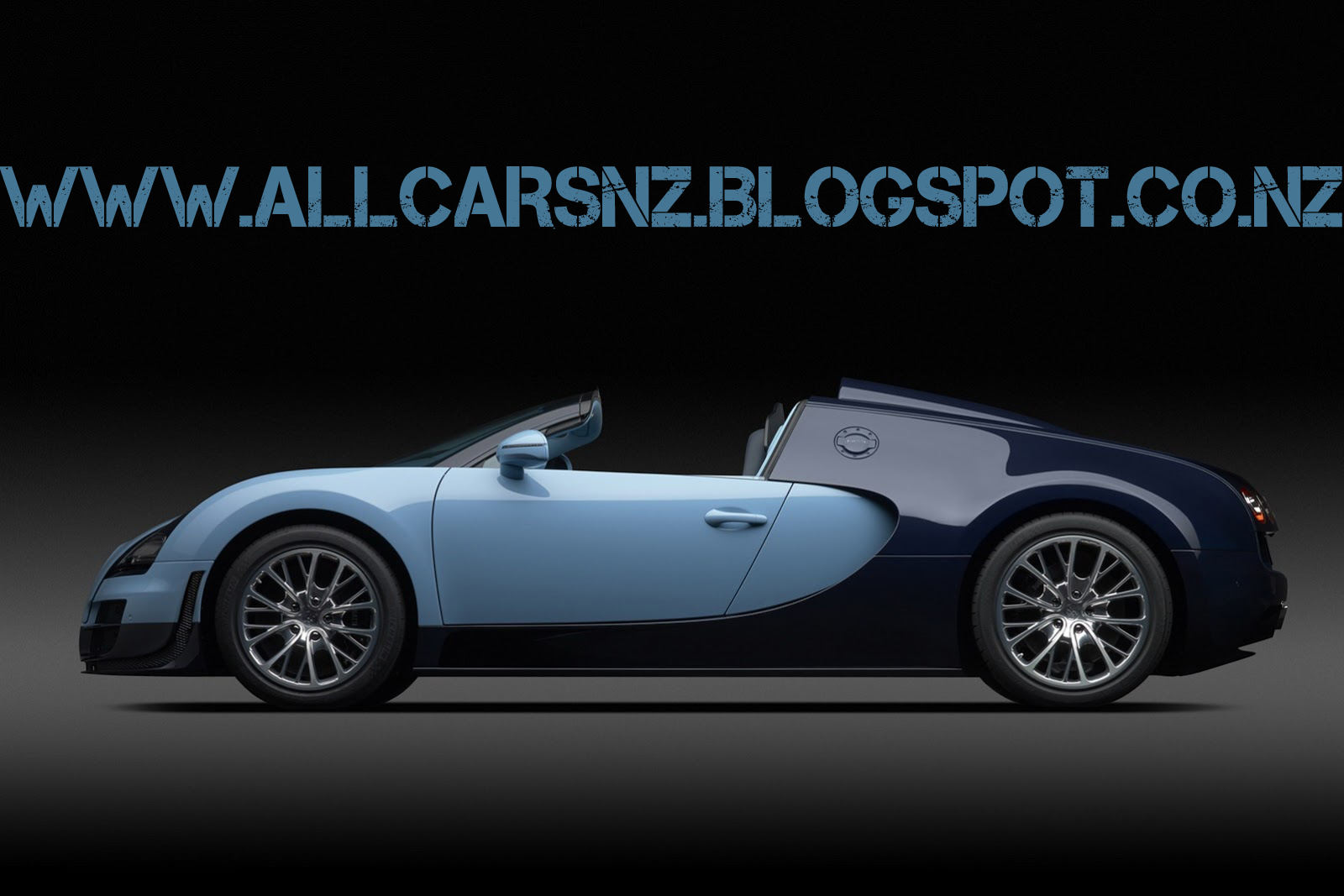 all cars nz 2013 bugatti veyron grand sport vitesse jean. Black Bedroom Furniture Sets. Home Design Ideas