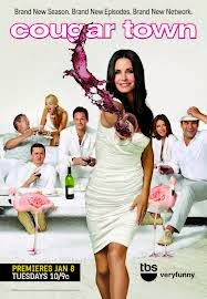Assistir Cougar Town 6x09 - Two Men Talking Online