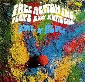 Free Action Inc. Plays Eddy Korsche