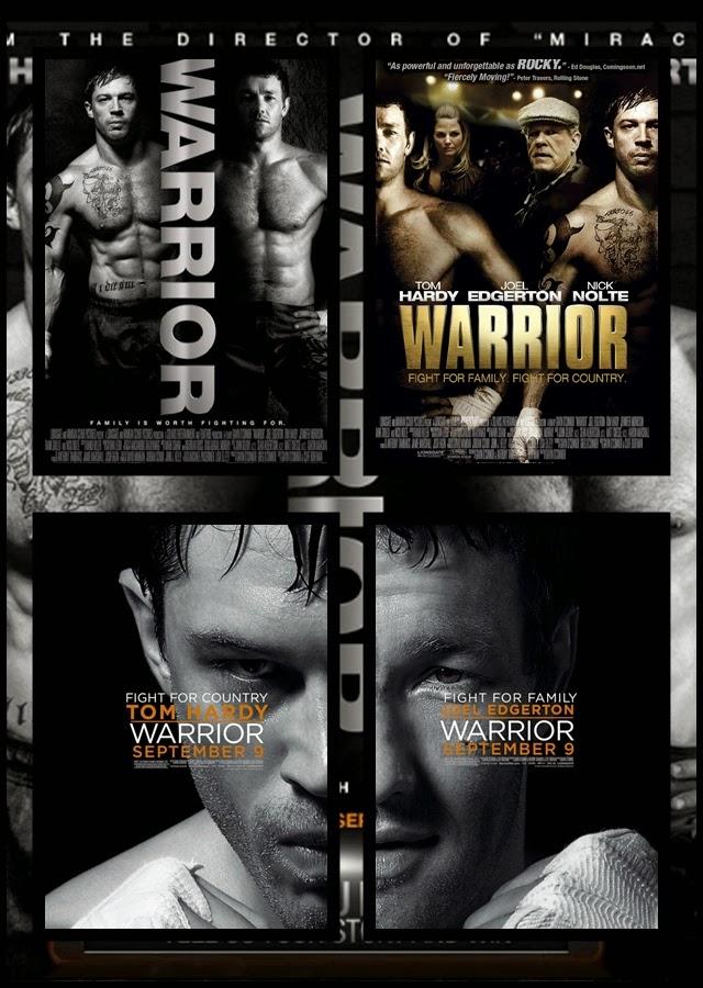 Warrior, Gavin, O'Connor