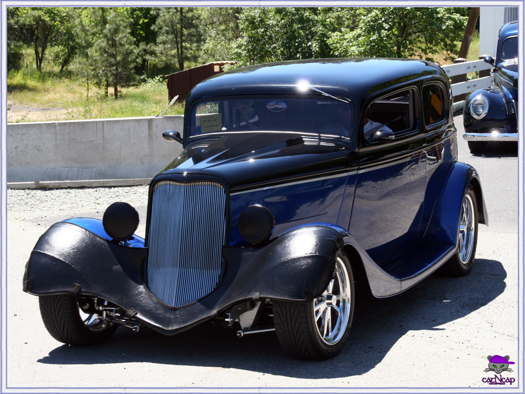 Classic Car Wallpaper 16389 - CARS WALLPAPER