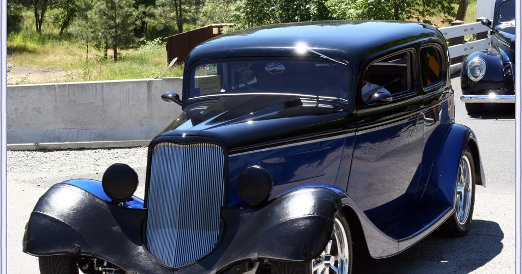 rod, muscel car, restoration project, unfinished project FOR SALE ...
