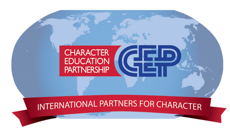 Character Education For Young People