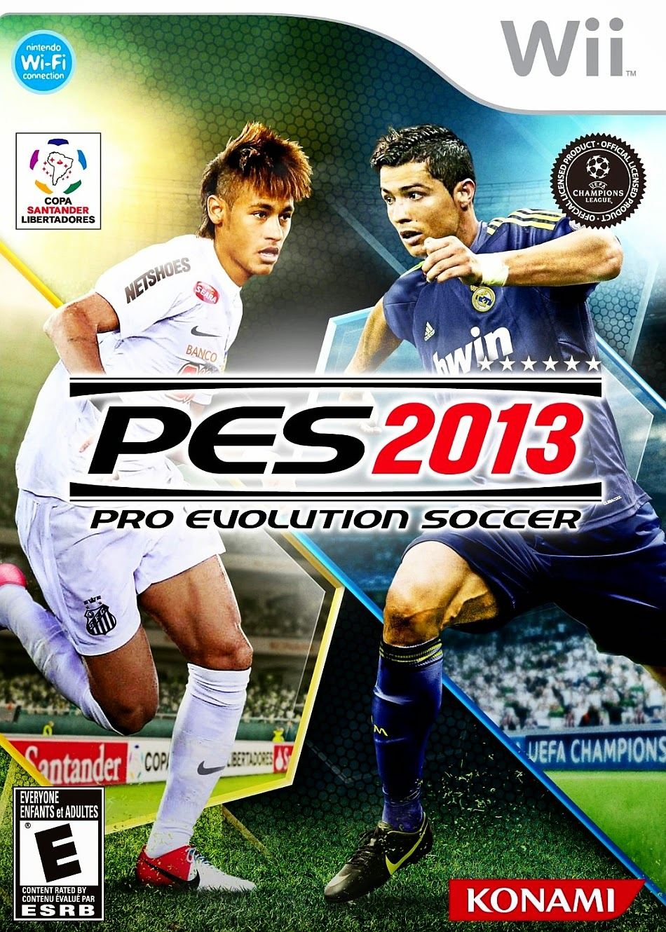 Game Patches: Pro Evolution Soccer 2013 Patch V103