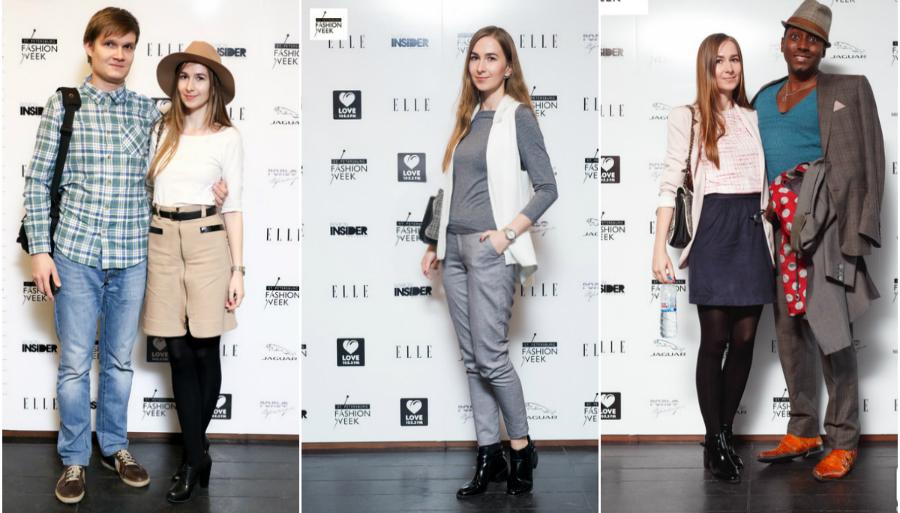 Первый раз не неделе моды SPBFW 16 Kate&Stuff