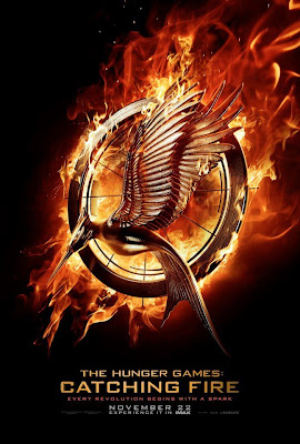 The Hunger Games: Catching Fire movie trailer airs tonight on MTV