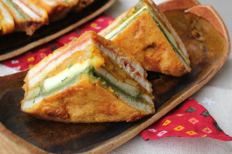 Rajasthani recipes   KhanaPakana.com