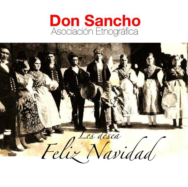 DON SANCHO. Difusión de la Cultura Tradicional de Zamora ... - photo#38