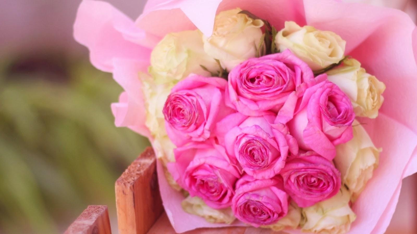 Ramos de Flores para San Valentín