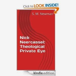 Nick Neercassel