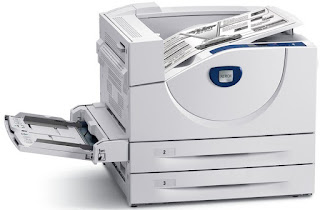 Xerox Phaser 5550n Driver Printer Download