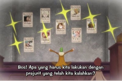 Download One Piece Episode 650 Subtitle Indonesia