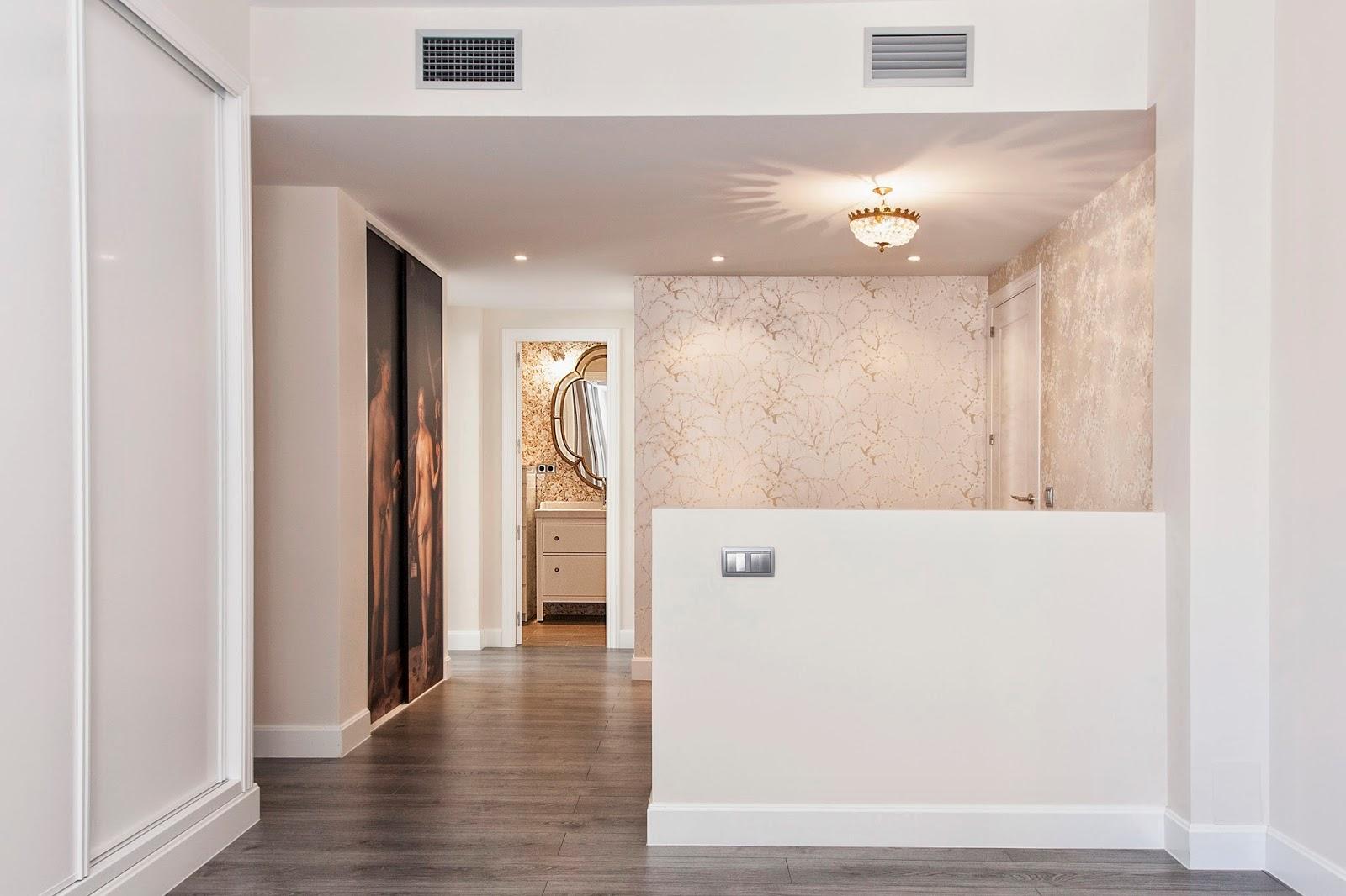 decoración de interiores reforma integral antes y después