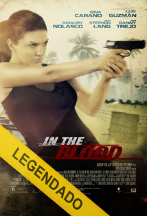 Filme In the Blood Legendado Online