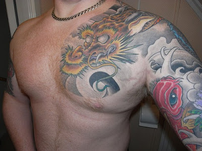 Tattoo on The Ideas Of Japanese Tattoos For Men   Uncategorized