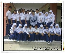OSIS 19 2008-2009 :D