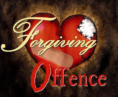 Offence Prone, Daily Devotion, Open Heavens, Open Heavens Devotional, Prayer Point,