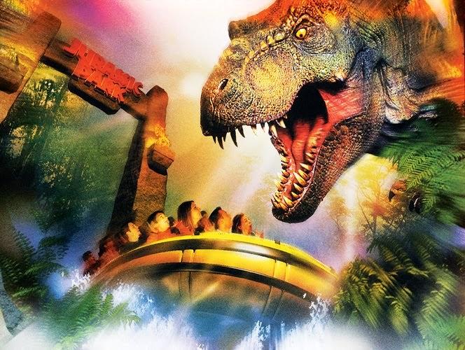 Daily Departure! Universal Studios Singapore