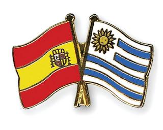 مشاهدة مباراة أسبانيا وأوروجواي بث مباشر كاس القارات 16-6-2013
