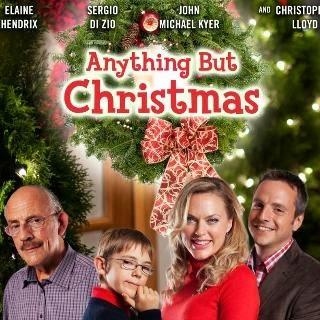 Csak karácsonyt ne (2012)