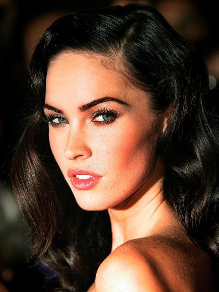 Megan Fox 2011 Pics