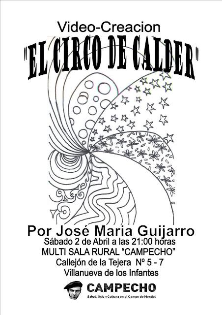 Jose Maria Guijarro, Campechos,Villanueva de los Infantes, Campo de Montiel, Ciudad Real, Castilla la Mancha, Spain