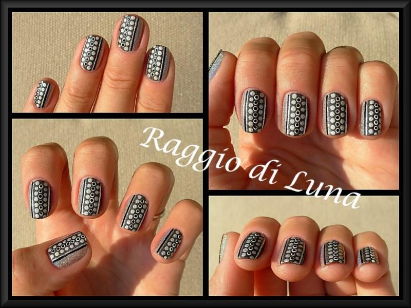 Wacky Laki: Feature Blog: Raggio di Luna Nails
