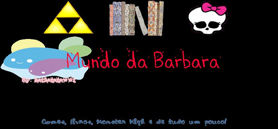 Mundo da Barbara