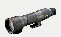 Nikon EDG Fieldscopes