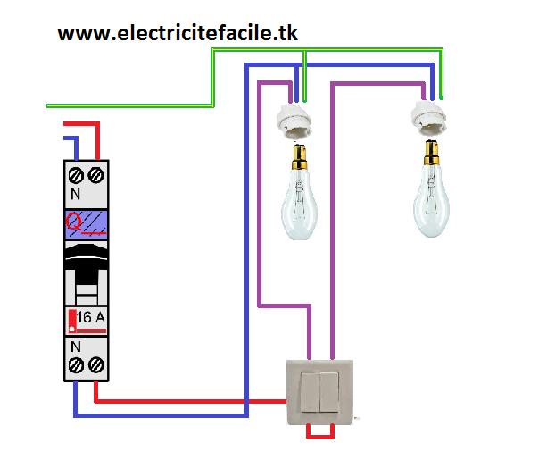Branchement Tableau Electrique Prise Lille 23