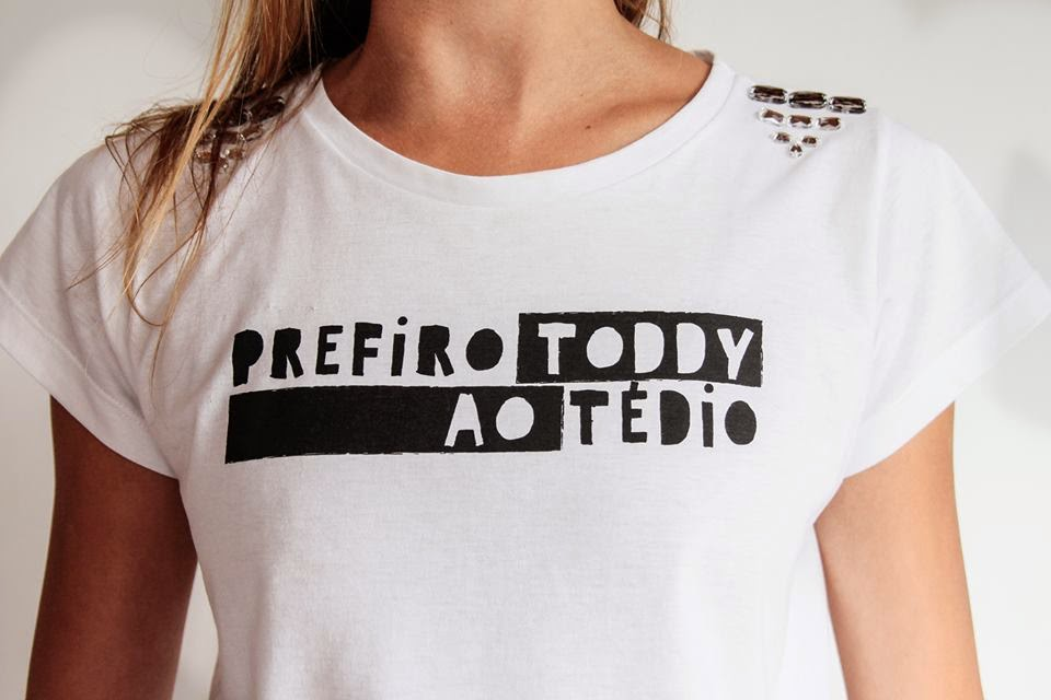 Loja Online de T-shirts Feminininas