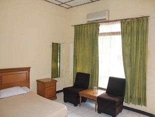 Hotel Murah di Bandung Dekat Trans Studio