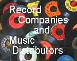 New Mexico's Record Companies and Music Distributors