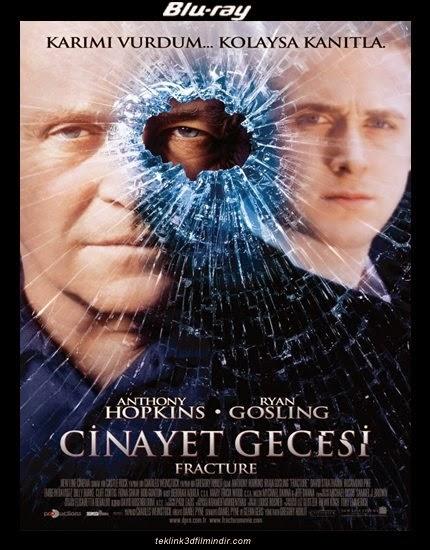 Cinayet Gecesi: Fracture (2007) afis