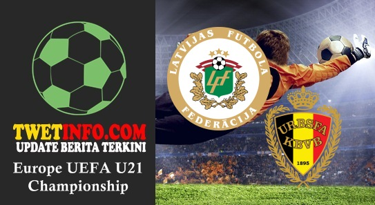 Prediksi Latvia U21 vs Belgium U21, UEFA U21 04-09-2015