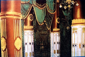 Raudhah Rasulullah s.a.w