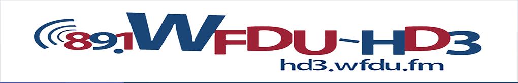 89.1 WFDU-HD3