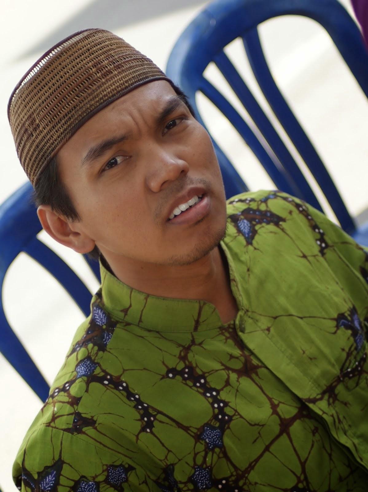 Muhammad H Taufiq, S.Pd.I