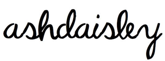 ashdaisley