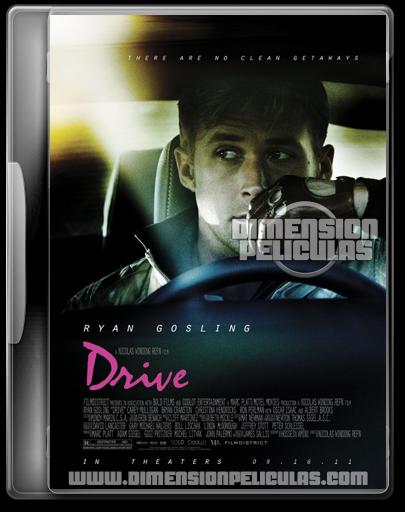 Drive (DVDRip Inglés Subtitulado) (2011)