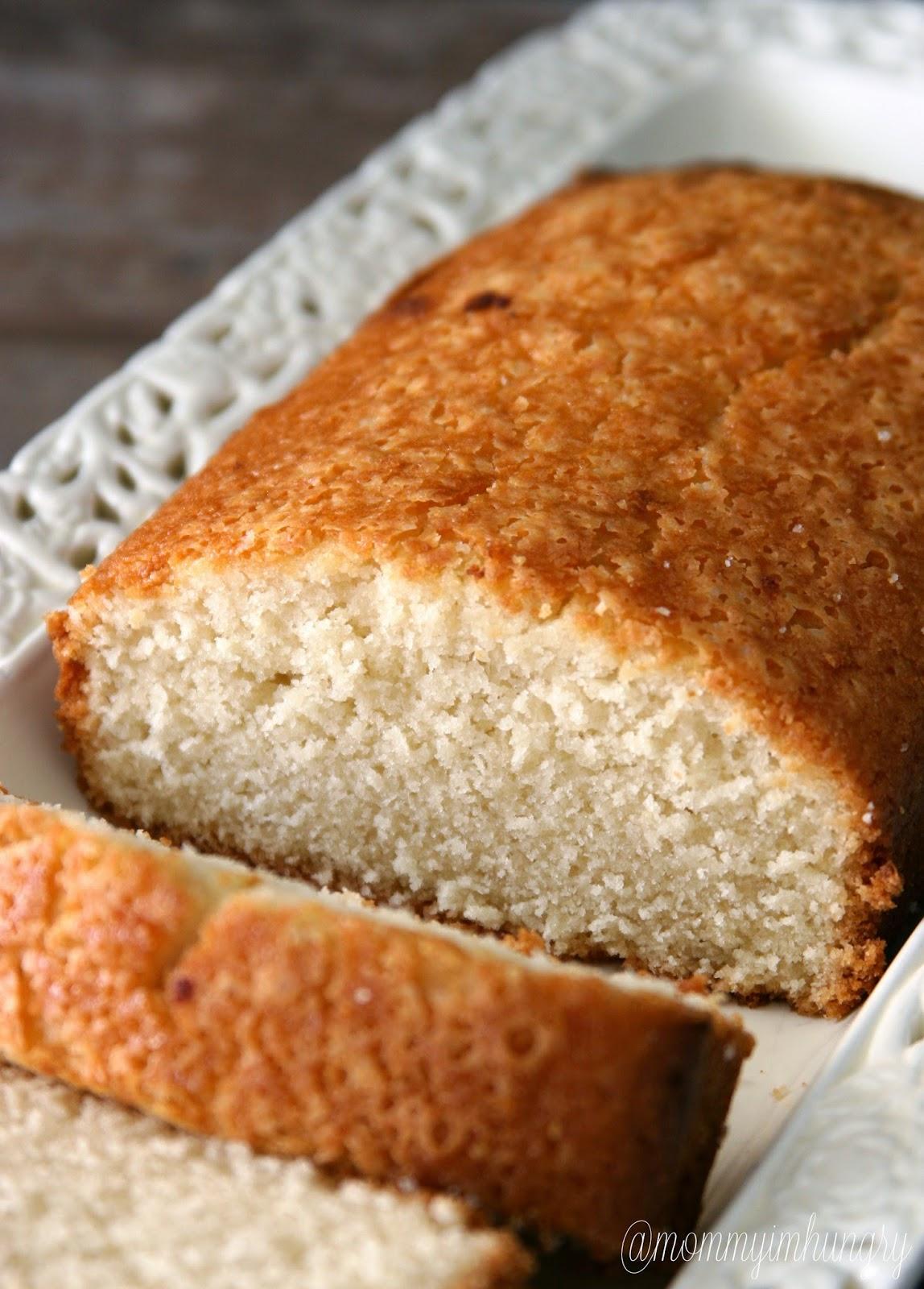Gluten Free Pound Cake | Mommy? Im Hungry! Recipe Blog | Bloglovin'
